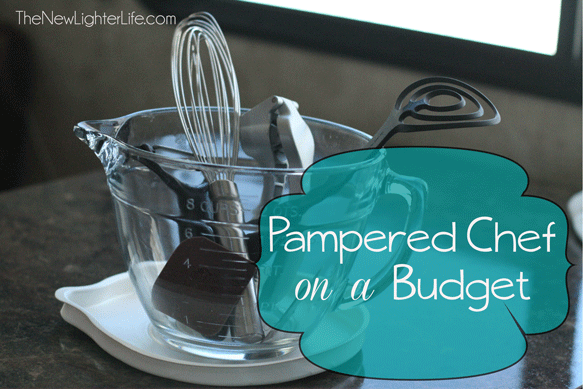 pampered-chef-on-a-budget