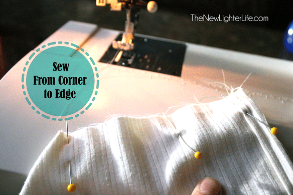 Sew-Corner-Edges