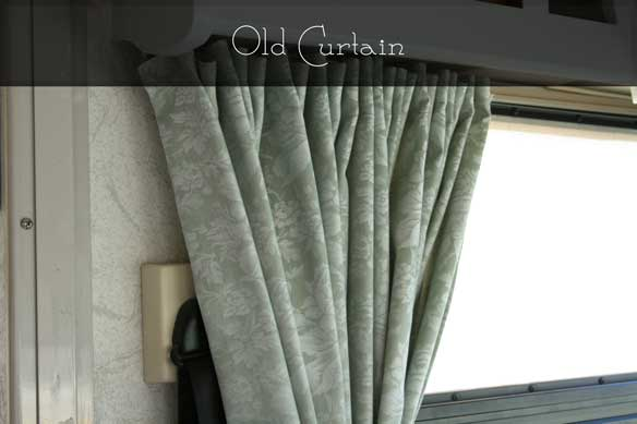 Rv Front Window Curtains RV Front Window Sun S