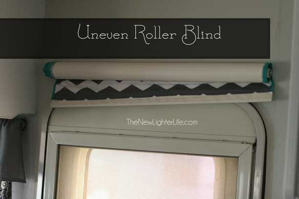 uneven-fabric-roller-blind
