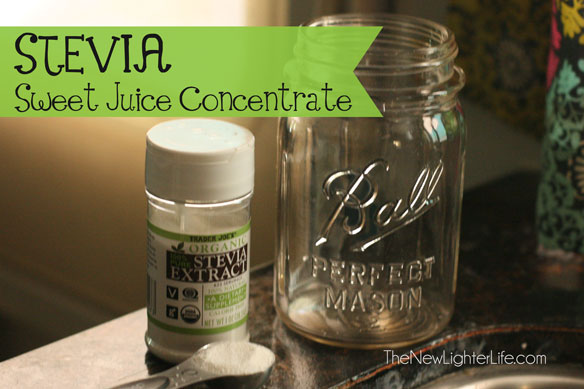 Stevia-Juice-Concentrate
