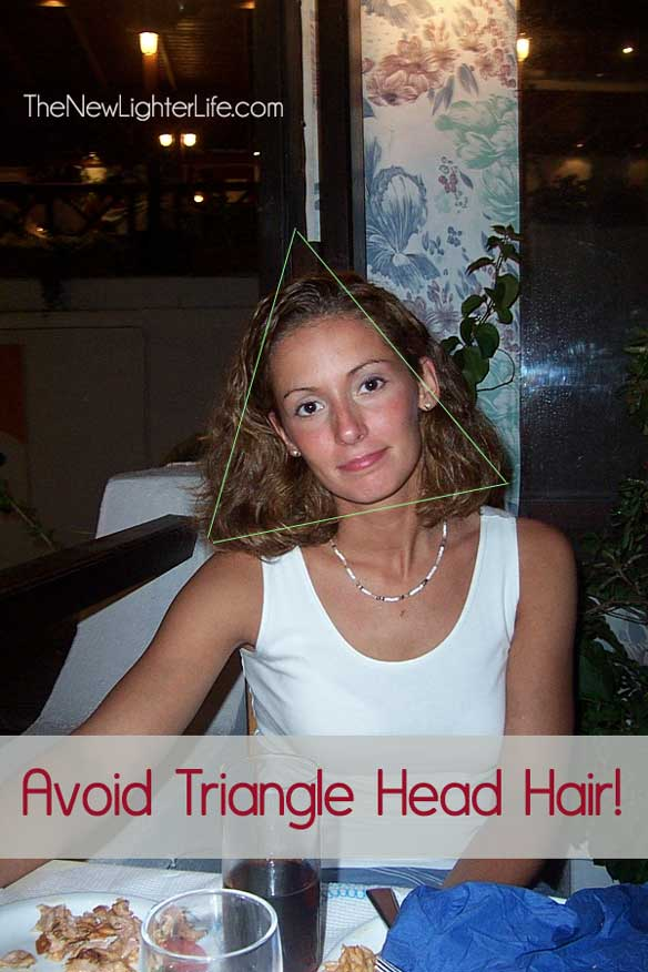 triangle-head